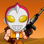 Ultraman vs Zombie 1.1.2