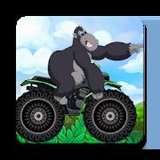 Kong Supers BikeDIFE STUDIOAdventure