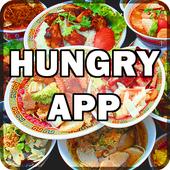 Hungry App 1.1