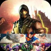 Guide DC Legends Superheroes vs Mortal Kombat X 1.8