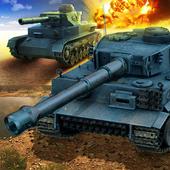 Machines War Tank Shooter Game 1.2