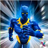Panther Superhero Avenger vs Crime City 1.1