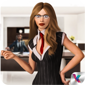 Virtual Mom: Office Secretary