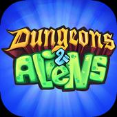 Dungeons & Aliens 1.03