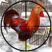 Chicken Shooter game of Chicken Shoot and Kill 1.0