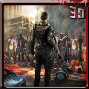 City Hunter 3D Zombie Killer 1.0