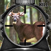 Deer Hunter 3D Hunting Game 1.3.3