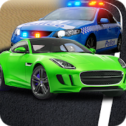 Police Chase Hot Racing Car Driving Game 1.0.3