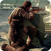 Sniper Assassin World War Game of Sniper Shooter 1.0.4