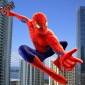 Super Spider Hero: Amazing Spider Super Hero Time 1.1.1