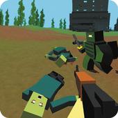 SurvivalZombies:Pocket Edition 4