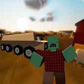 Planet zombie:unturned pixel 4