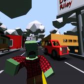 com.kopych.zombieshunter icon