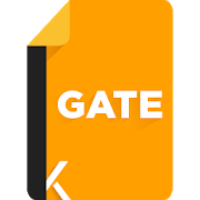 GATE Solved Papers & Solutions 4.3.8