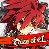 Tales of EL / Истории Эль 1.0.1