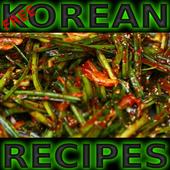 Korean Recipes Delicious 1.0