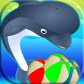 Dolphin Bubble Shooter 1.0