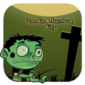 Zombie Adventure City