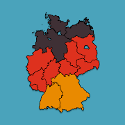 States of Germany quiz 1.1001.3