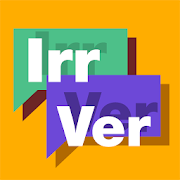 English Irregular Verbs 3.3.2