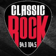94.9 & 104.5 The Rock 7.08