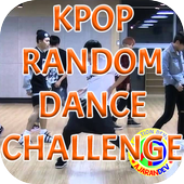 KPOP Random Dance Challenge 1 0 APK Download - Android