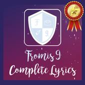 Complete Fromis 9 Lyrics 1.0