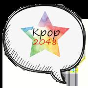 🍬 Kpop Boys Band 2048 1.0
