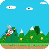 Flying Rabbit To Super Subway 1.0
