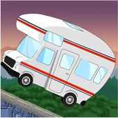 Bus Rush - Hill Climb Dash 1.1