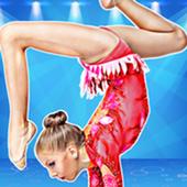 Gymnastics Girl Run FREE 2