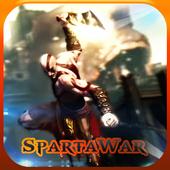 Kratos War: The Ghost Sparta 1.4