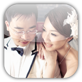 Kelley & Terence's Wedding App