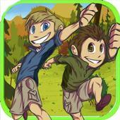 Wild Adventure Kratts Games 1.0