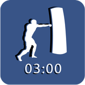MMA Training and Fitness Timer 1.1.5