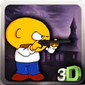 Pixel Gun Strike 2 3D 1.0