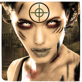 Dead Shadow Zombies Sniper Dark Hunt OMG! 1.0.7