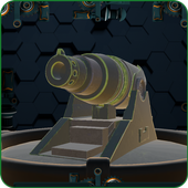 Warm Vs Cannon 0.2