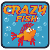 Crazy FishKriptonita MediaAdventure