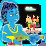 Krishna Water Fight: Holi 1.0.50