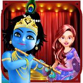 Little Krishna Fashion : Krishna Dress Up 1.0