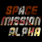 Space Mission Alpha 1.0.1