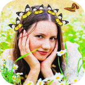 Butterfly Crown 1.0