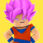 Goku Skins 1.0