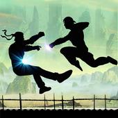 Real Ninja Fighting: Kung Fu Games 1.0