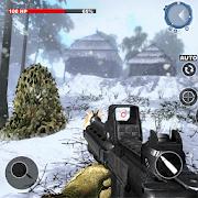 Desert Mountain Sniper Modern Shooter Combat 1.4