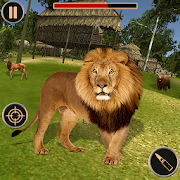 Hunting Jungle Wild Animals 1.4