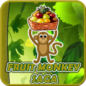 Fruit Monkey Saga 3.0