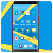 Theme for Blackberry Priv 1 1 1 APK Download - Android Tools