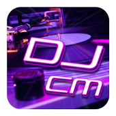 DJ CM Launcher Theme 1.1.4